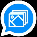 برنامه اندروید گنجینه عکس (پروفایل)